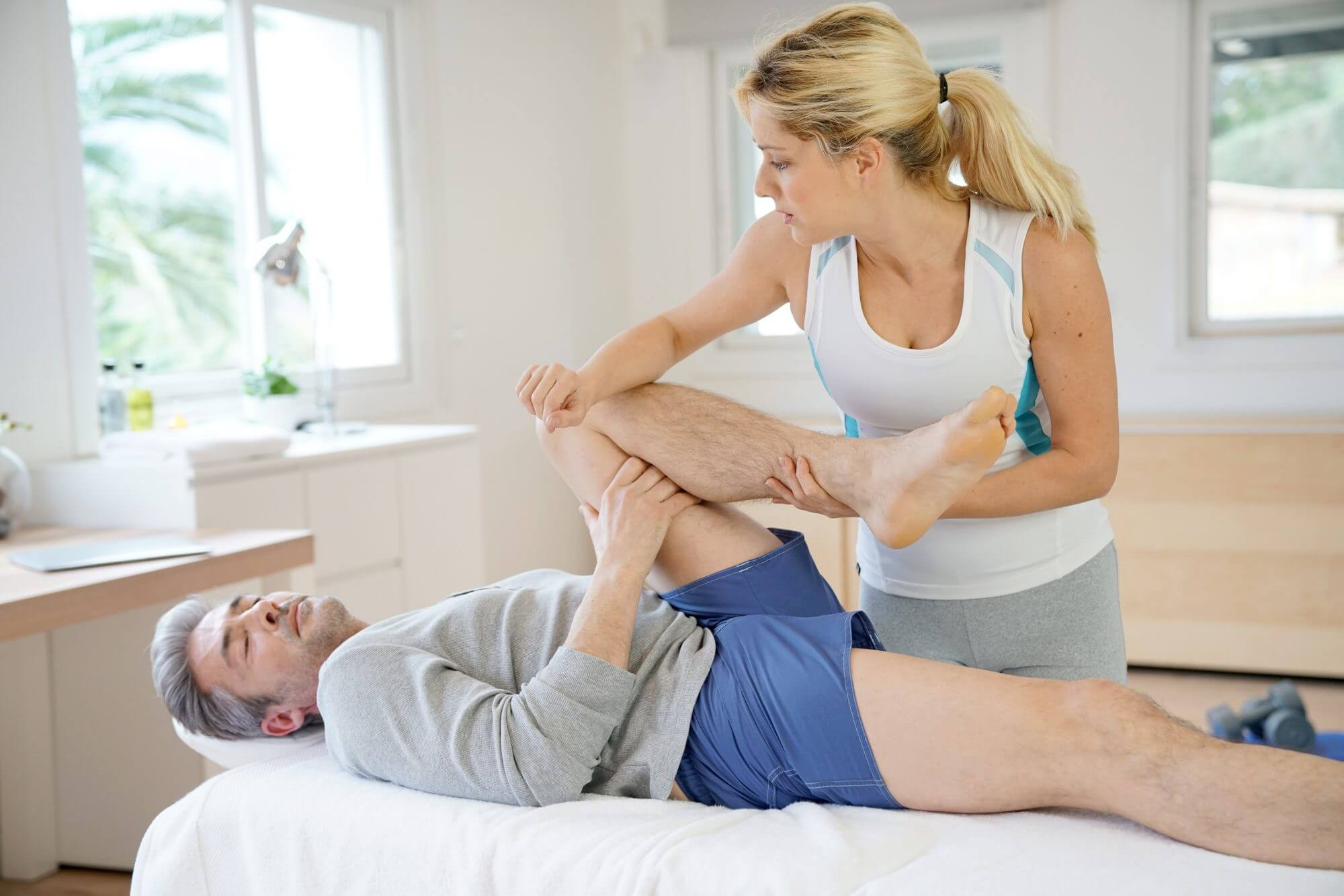 8 Tips On Finding The Best Physiotherapist For You